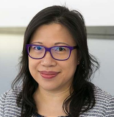 Anna Wan Account Manager in Jufran Investments