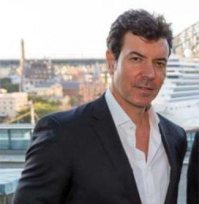 Eddit Listori Director in Jufran Investments